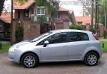Fiat Punto ELX JTD MultiJet 1.3 3