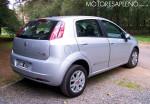 Fiat Punto ELX JTD MultiJet 1.3 8