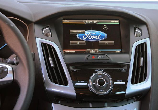 Ford Traffic Tamer App Challenge