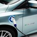 Ford inicia instalacion de estaciones de recarga para vehiculos electricos en sus fábricas