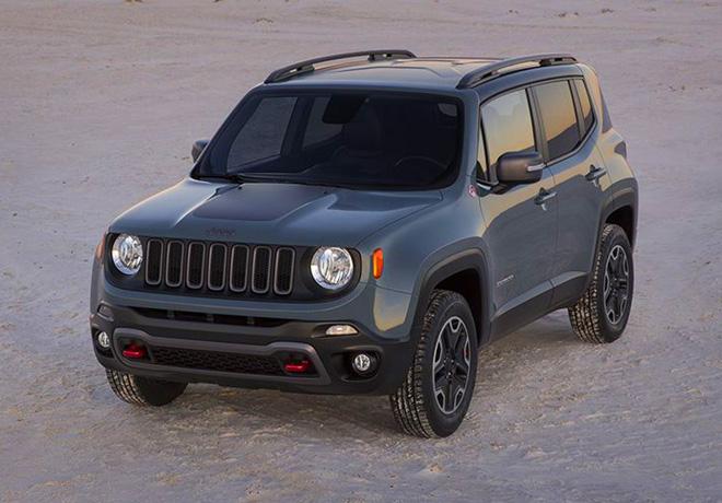 Jeep Renegade 2015 2