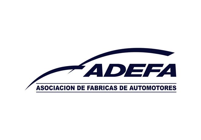 Logo ADEFA