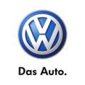 Logo VW Das Auto