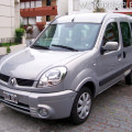 Renault Kangoo 2 Authentique Plus 1