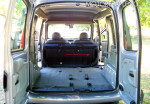 Renault Kangoo 2 Authentique Plus 7