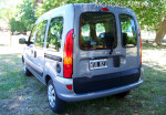 Renault Kangoo 2 Authentique Plus 8