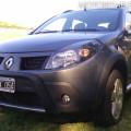 Renault Sandero Stepway Luxe 1