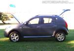 Renault Sandero Stepway Luxe 5