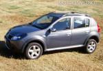 Renault Sandero Stepway Luxe 6