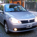Renault Symbol Luxe 1.6 1