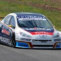 STC2000 - Rafaela - Nestor Girolami - Peugeot 408