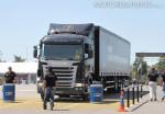 Scania - Mejor Conductor de Camiones de Argentina 2012 2