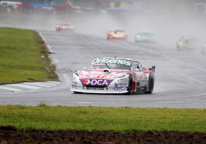 TC Pista - Junin - Camilo Echevarria - Chevrolet
