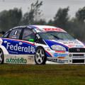 TC2000 - La Plata 2014 - Gianfranco Collino - Fiat Linea
