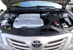 Toyota Camry 3.5 V6 AT 4