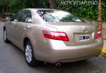 Toyota Camry 3.5 V6 AT 8