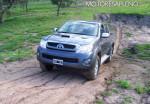 Toyota Hilux 4x4 SRV 1