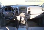 Toyota Hilux 4x4 SRV 2