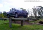 Toyota Hilux 4x4 SRV 5