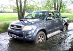 Toyota Hilux 4x4 SRV 7