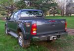 Toyota Hilux 4x4 SRV 8