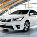 Toyota Nuevo Corolla