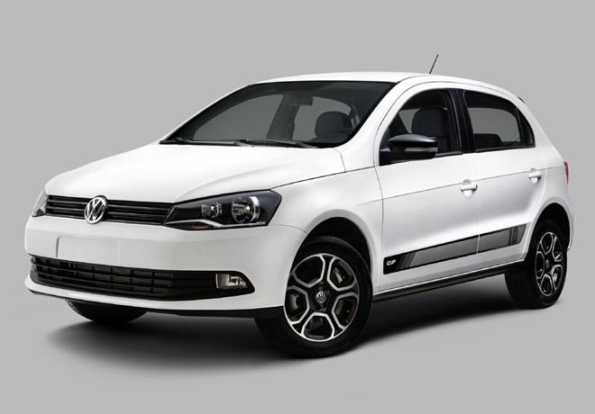 VW Gol Cup 5