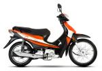 Zanella - ZB 110 G4