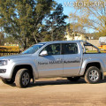 Amarok Highline Pack TDI 180 CV 4x4 AT 3