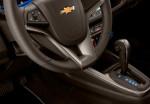 Caja automatica en los Chevrolet Onix y Prisma