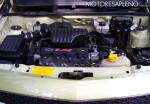 Chevrolet Agile LTZ 4
