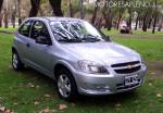 Chevrolet Celta 1.4 LT 3 puertas 1