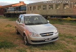 Chevrolet Classic 1.4 LT 1