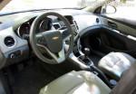 Chevrolet Cruze LTZ 2