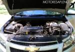 Chevrolet Cruze LTZ 4