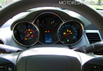 Chevrolet Cruze LTZ 5