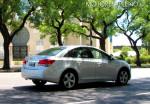 Chevrolet Cruze LTZ 6
