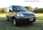 Citroen Berlingo Multispace 1.6 HDi SX 1