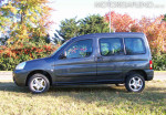 Citroen Berlingo Multispace 1.6 HDi SX 3