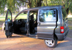 Citroen Berlingo Multispace 1.6 HDi SX 5