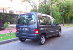 Citroen Berlingo Multispace 1.6 HDi SX 8