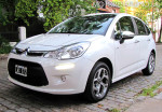 Citroen C3 1.6 Exclusive Pack My Way 1