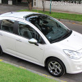 Citroen C3 1.6 Exclusive Pack My Way 3