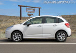 Citroen C3 1.6 Exclusive Pack My Way 5