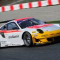 Cochito Lopez acompanara a Fernando Monje en Drivex Porsche