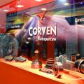 Corven presento en Mendoza su nueva tecnologia en amortiguadores HI Tech