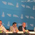 Dakar 2015 - Presentacion Oficial en Argentina 1