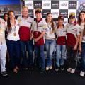 ELF Moto fue Partner Oficial del GP de Argentina de motociclismo 2