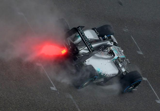 F1 - China 2014 - Lewis Hamilton - Mercedes GP