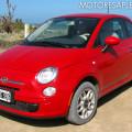 Fiat 500 1.4 Cult 1